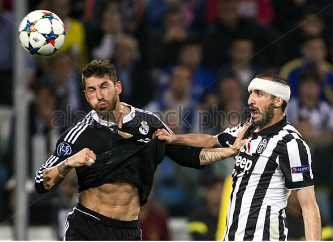 """Juventus đại chiến Real cúp C1: """"Máy chém"""" run chân, sẽ phải tấn công"""