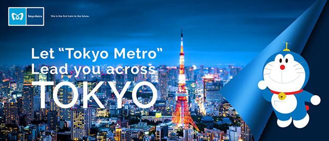 Tokyo Metro quảng bá du lịch Nhật Bản tại Việt Nam - 3