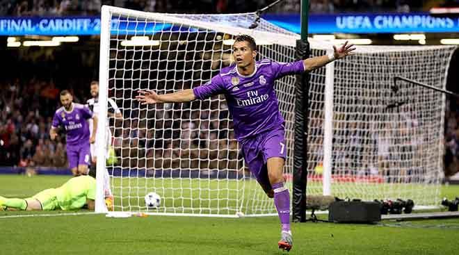 """Juventus - Real: Lời nguyền """"Kền kền"""" sợ knock-out, """"Bà đầm"""" thua chung kết - 1"""