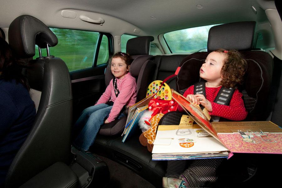 Những kinh nghiệm mua xe ô tô phục vụ cho gia đình - 4