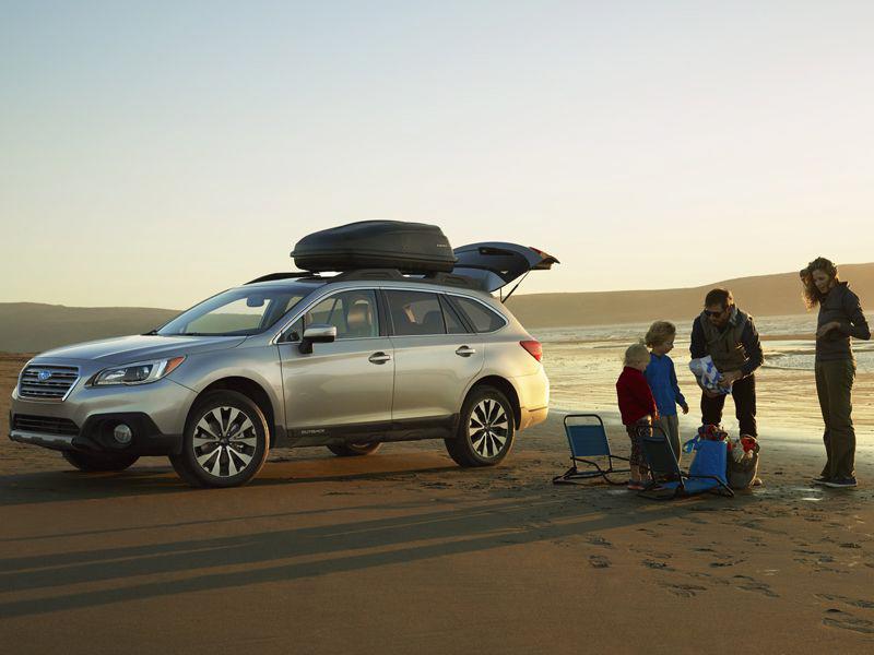 Những kinh nghiệm mua xe ô tô phục vụ cho gia đình - 3