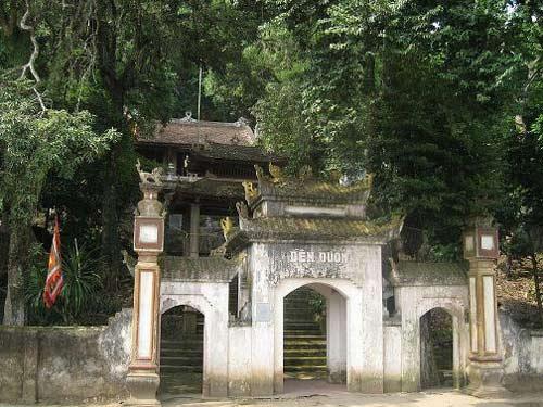 Những thiên đường xanh ngát xanh không thể bỏ qua khi đến Thái Nguyên - 5