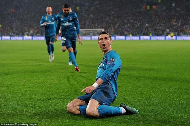 """Ronaldo chói sáng: Áp lực nghìn cân trên vai Messi, chờ siêu sao """"phản đòn"""" - 1"""