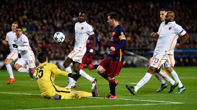"""Ronaldo chói sáng: Áp lực nghìn cân trên vai Messi, chờ siêu sao """"phản đòn"""" - 2"""