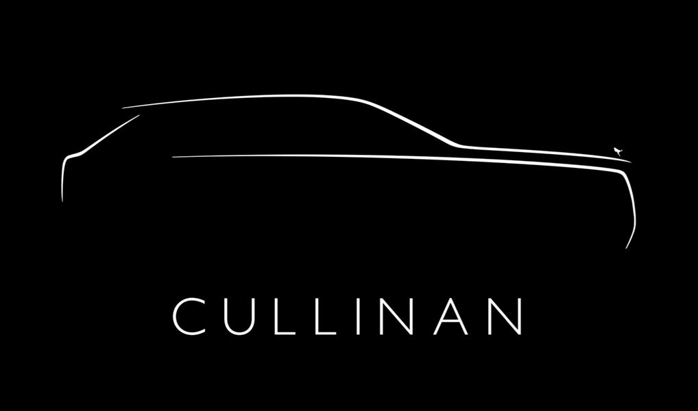 Rolls-Royce Cullinan bị thử thách khắc nghiệt trước ngày ra mắt - 4