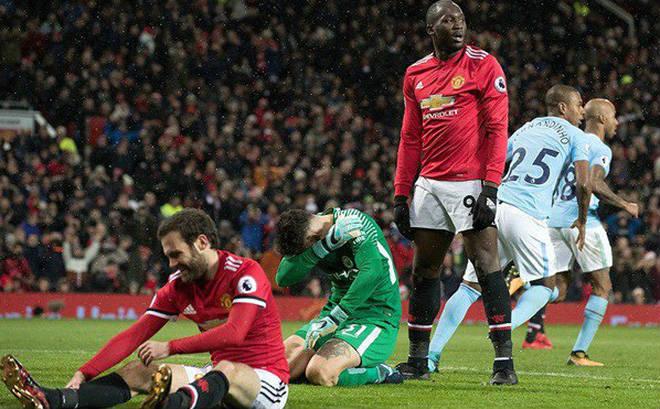 MU học tập Liverpool, mơ đập tan tham vọng Man City vô địch sớm 6 vòng - 2