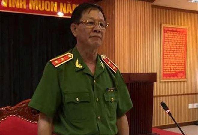 Nóng 24h qua: Lý do ông Phan Văn Vĩnh bị khởi tố, bắt tạm giam
