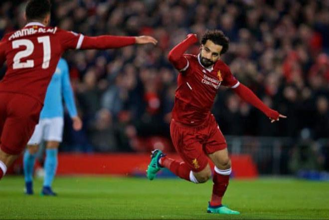 Everton – Liverpool:Hừng hực khí thế, dấu hỏi Salah - 1