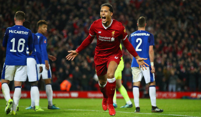 Everton – Liverpool:Hừng hực khí thế, dấu hỏi Salah - 2