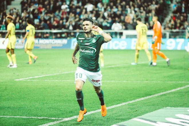 """St Etienne - PSG: Tội đồ phút bù giờ, rơi """"vàng"""" đầy tiếc nuối - 1"""
