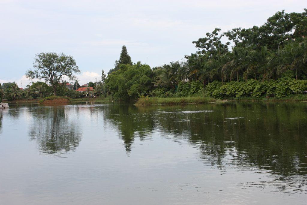 Top những điểm du lịch đẹp như trong mơ cực kỳ nổi tiếng ở Vĩnh Phúc - 4