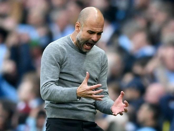 """Man City lĩnh 6 """"cái tát"""" từ MU, Liverpool: C1 quá tầm, mùa giải kết thúc - 1"""