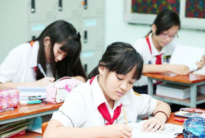 Thông tin mới nhất về tuyển sinh lớp 6 tại các trường THCS đặc thù - 1