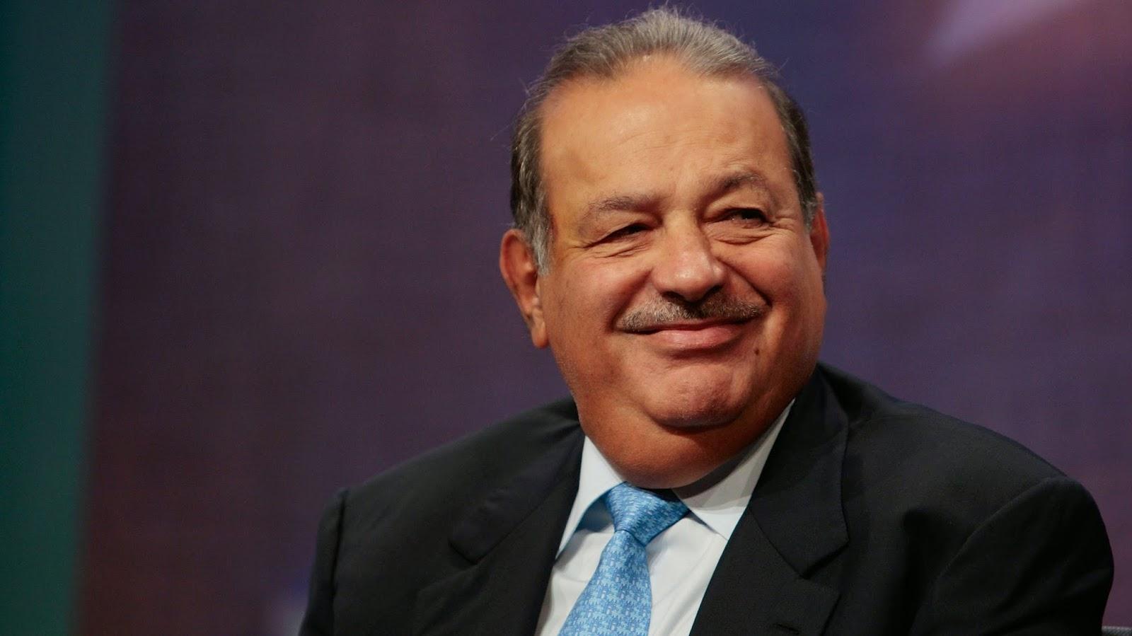 Khối tài sản bạc tỷ của người đàn ông giàu nhất Mexico được sử dụng như thế nào? - 1