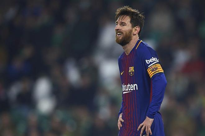 Tin HOT bóng đá trưa 9/4: Barca có cơ hội vô địch ngay tại El Clasico - 1