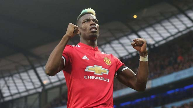 MU đại thắng Man City, Mourinho vẫn sợ Pogba & Rashford nội phản - 1