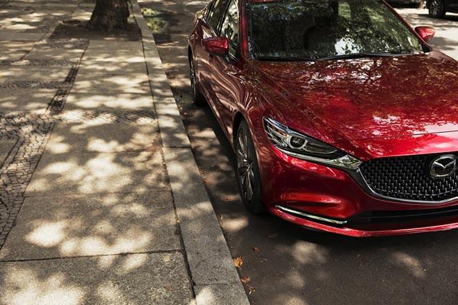 Mazda 6 2018 chính thức công bố giá bán từ 480 triệu đồng - 2