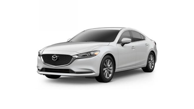 Mazda 6 2018 chính thức công bố giá bán từ 480 triệu đồng - 7