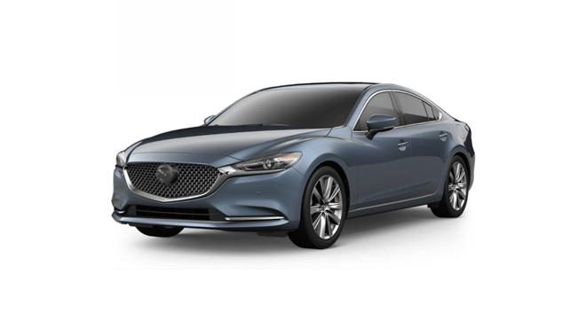 Mazda 6 2018 chính thức công bố giá bán từ 480 triệu đồng - 6