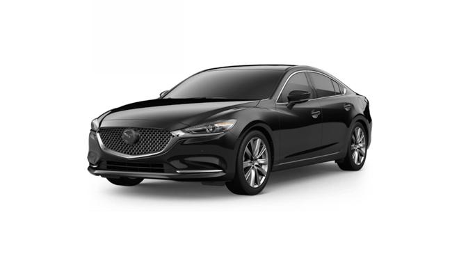 Mazda 6 2018 chính thức công bố giá bán từ 480 triệu đồng - 5
