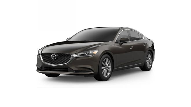 Mazda 6 2018 chính thức công bố giá bán từ 480 triệu đồng - 8