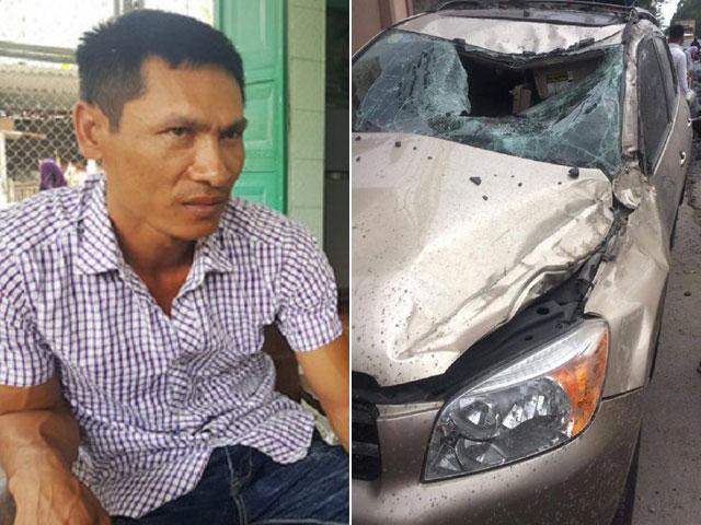 Tài xế bẻ lái cứu 2 nữ sinh mệt mỏi vì chủ xe Toyota không nhận đền bù - 1