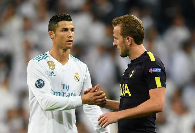 Tin HOT bóng đá sáng 11/4: Kane lên tiếng về việc gia nhập Real - 1