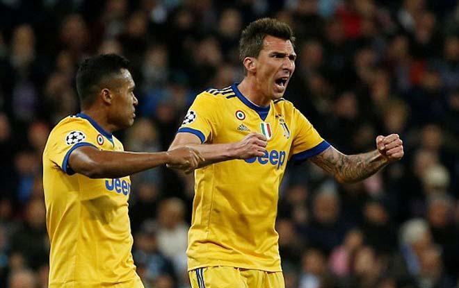 Real Madrid - Juventus: Ngược dòng địa chấn, cay đắng 11m phút 90+8 - 1