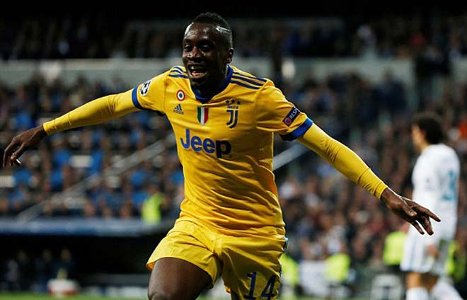 Real Madrid - Juventus: Ngược dòng địa chấn, cay đắng 11m phút 90+8 - 2