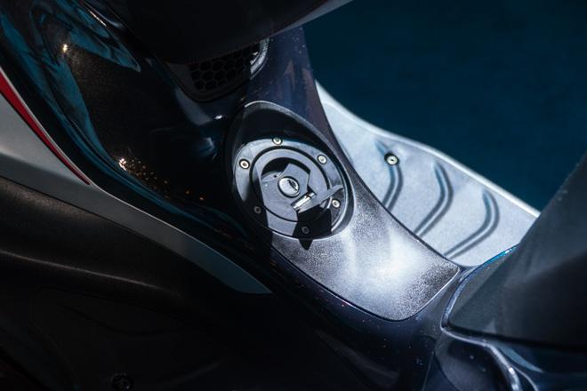 Medley ABS 150 ra mắt, giá bán từ 73,5 triệu đồng, đối trọng của SH 150 - 10