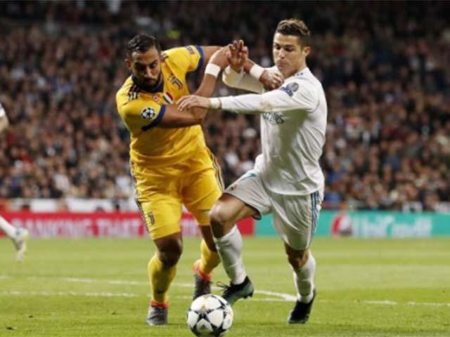 Real Madrid - Juventus: Ngược dòng địa chấn, oan nghiệt 11m phút 90+7