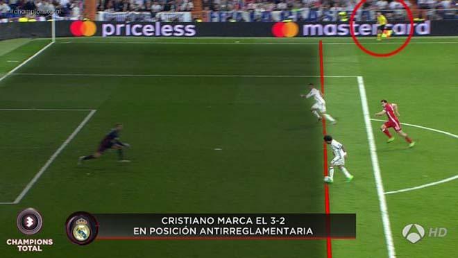 Trọng tài giúp Real - Ronaldo: 5 nghi án động trời, đối thủ ôm đại hận - 3