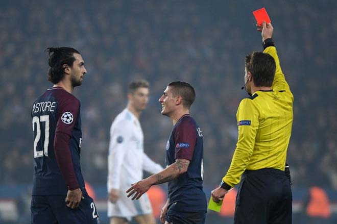 Trọng tài giúp Real - Ronaldo: 5 nghi án động trời, đối thủ ôm đại hận - 4