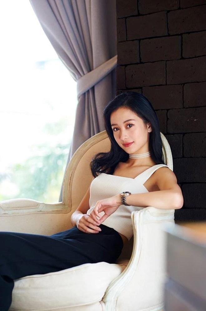 """Hot girl trà sữa Việt: """"Tôi không hối hận vì đã nâng ngực"""" - 4"""