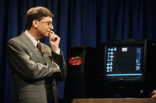 5 sai lầm thời hoàng kim khiến Bill Gates trả giá đắt sau này - 2