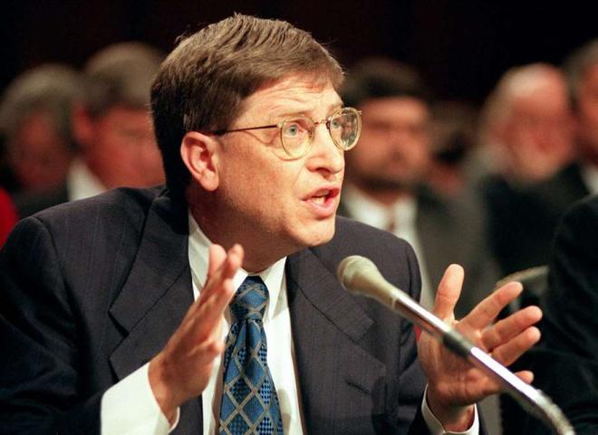 5 sai lầm thời hoàng kim khiến Bill Gates trả giá đắt sau này - 4