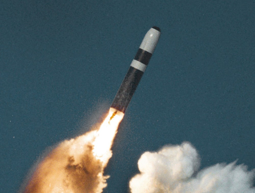 Loại vũ khí Pháp có thể hủy diệt cả quốc gia trong chớp nhoáng - 2