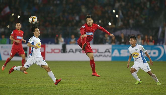 """""""Bầu Tam"""" tuyên bố thưởng 100 triệu cho CLB Hải Phòng nếu đánh bại đương kim vô địch - 1"""