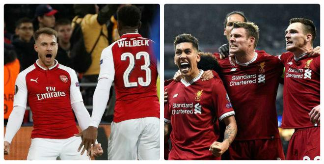 """Ngoại hạng Anh trước vòng 34: Man City rệu rã, MU âm thầm """"lật đổ"""" - 2"""