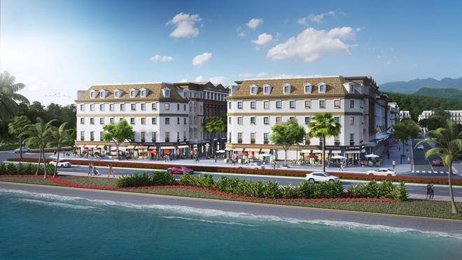Sun Group tặng kỳ nghỉ dưỡng thượng lưu cho nhà đầu tư shophouse Sun Plaza Grand World - 2