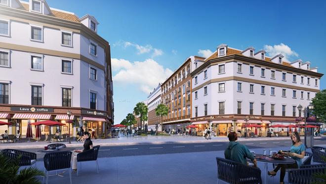 Sun Group tặng kỳ nghỉ dưỡng thượng lưu cho nhà đầu tư shophouse Sun Plaza Grand World - 3