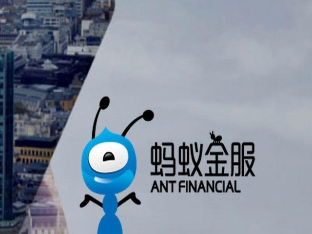 Đã giàu nay còn giàu hơn: Jack Ma sở hữu thêm startup được định giá 150 tỷ USD - 1