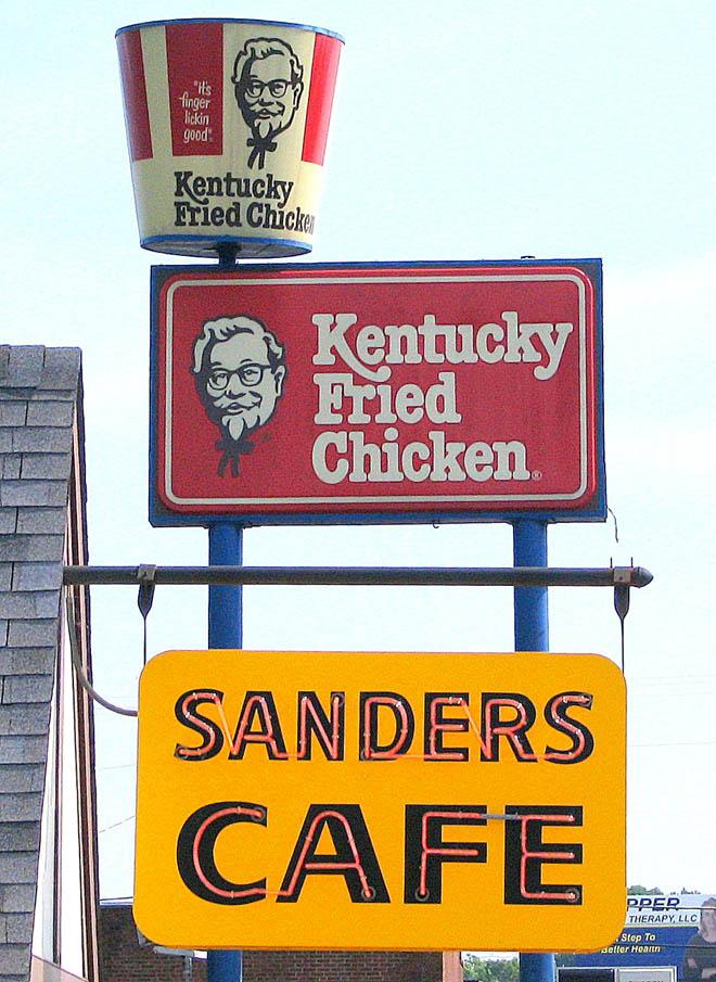 Câu chuyện thành công đáng kinh ngạc ở tuổi 60 của người sáng lập KFC - 2