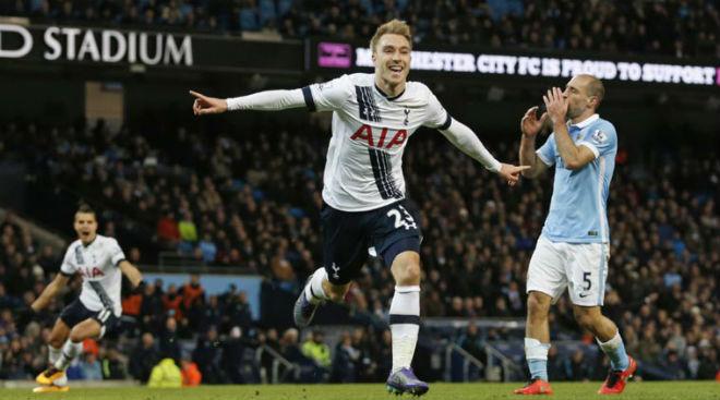 """MU, Tottenham """"âm mưu"""" liên minh """"cướp"""" ngôi báu của Man City"""