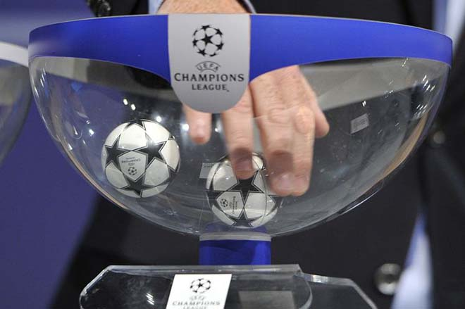 Động trời Cúp C1: Báo chí Anh tố UEFA nhúng tay, xếp đặt Real - Bayern - 4