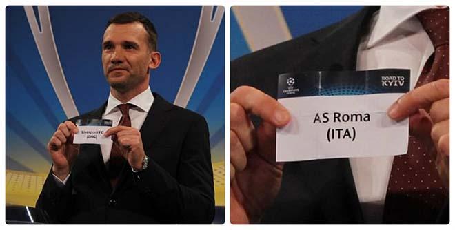 Động trời Cúp C1: Báo chí Anh tố UEFA nhúng tay, xếp đặt Real - Bayern - 3