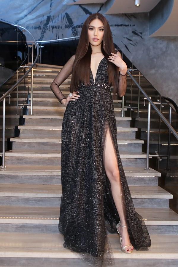 Hoa hậu đẹp nhất thế giới 2013 lộng lẫy ở Việt Nam - 2