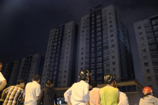 Sau thảm họa, khi nào cư dân Carina trở lại nhà của mình? - 1