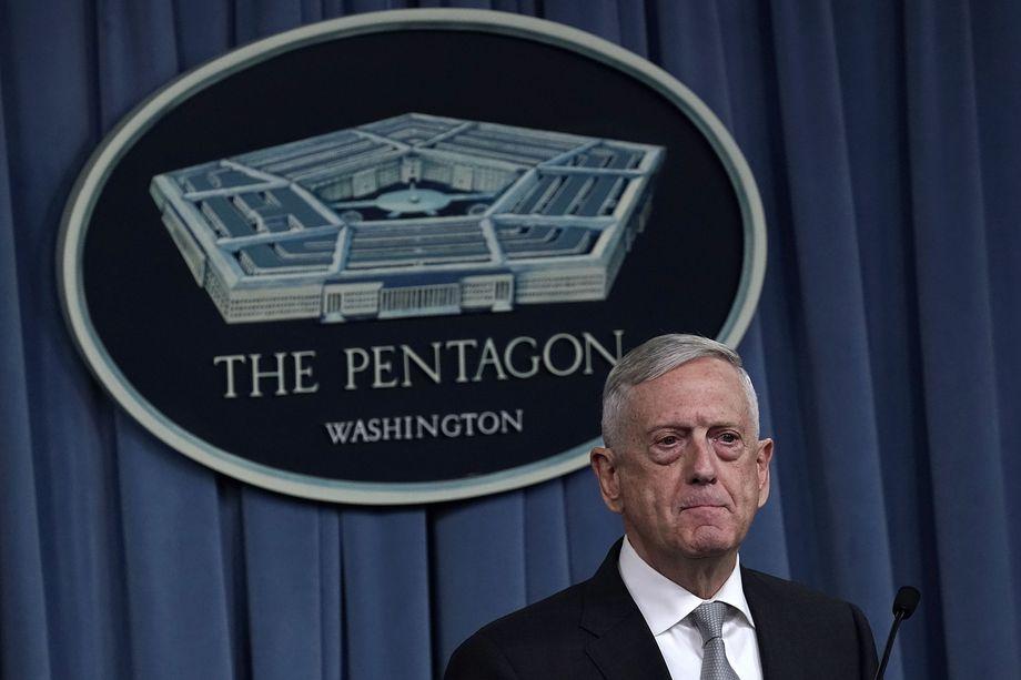 Mỹ tấn công Syria: Tự đưa mình vào thế hiểm? - 2