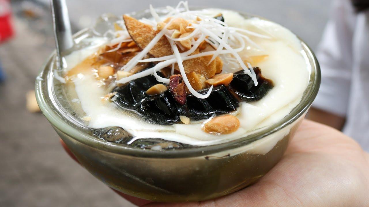 Với 20k bạn có thể thưởng thức nhiều món ăn vặt ở Hà Nội khi hè về - 4